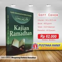Buku Kajian Ramadhan Syaikh Utsaimin - Hukum Seputar Puasa