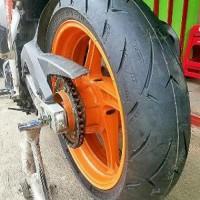 ban CORSA R93 depan blkg 120-150/60 racing Terlaris