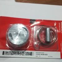 Ori KVB standar 00 piston set Vario 110, Vario 110 Techno