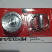 Ori KYZ standar 00 piston set Supra X 125 Helm In, Fi
