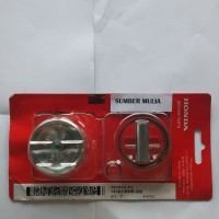 Ori KWB standar 00 piston set Revo 110 Blade