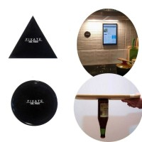 Fixate Gel Pads Super Sticky Pad Stiker Gel Tempel Perekat Multifungsi