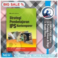Buku Strategi Pembelajaran IPS Kontemporer