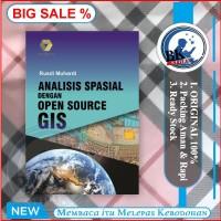 Analisis Spasial dengan Open Source GIS