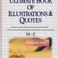 Swindoll's Ultimate Book of Illustrations & Quotes (M-Z). Charles S.