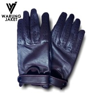 Sarung Tangan Kulit Asli Popular WJ459 GLOVES LEATHER PREMIUM