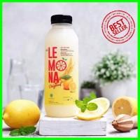 Promo Lemona 500 ml Sari Buah Lemon Asli Untuk Kesehatan ORIGINAL 100%