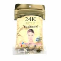 FA 24K MASKER GOLD EMAS BUBUK