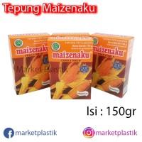 Tepung Maizena/Maizenaku/Corn Starch @150gram