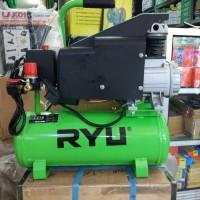 Kompresor 0,75HP RCP75 RYU by Tekiro Japan Bergaransi 6bulan sparepart