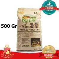 PROMO!!! Makanan Kucing - Cat Food Caesar Holistic - LAMB - 500gr