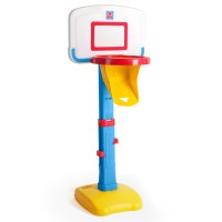 Grow'n Up Jump'n Dunk Basketball - GNU-2032