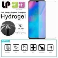 Hydrogel Screen Guard Huawei P30 Pro Hydro Gel Anti Gores Full LEM
