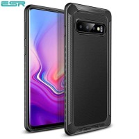 Original 100% ESR Machina Flex Soft Case Cover TPU Samsung Galaxy S10