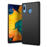Samsung Galaxy A30 Rubber Hardcase Baby Skin Hard Case Cover Casing