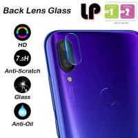 Tempered Glass Kamera Belakang Anti Gores Camera Xiaomi RedMi Note 7