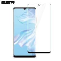 Original 100% ESR Ultra Full 3D Tempered Glass Huawei P30 Pro Slim