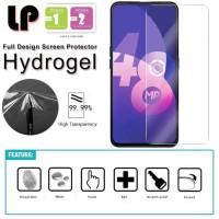 Hydrogel Screen Guard Oppo F11 Pro Anti Gores Hydro Gel Full LEM Cover