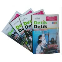 Paket Detik-Detik UNBK SMA/MA program IPA