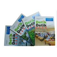 Paket Detik USBN SMA program IPS