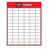 Rak Tomica Header Edition Isi 72 Kardus Nyemplung