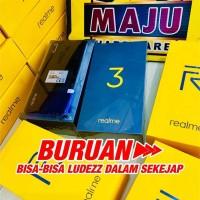 REALME 3 RAM 4 INTERNAL 64 GB
