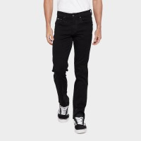 Bravo Denim Stretch Black