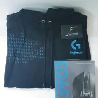 Logitech G903 Lightspeed Wireless Gaming Mouse Garansi Resmi 2 Tahun