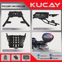 BRACKET KUCAY BAJAJ PULSAR 180-200-220