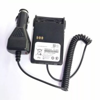 Battery Eliminator Motorola GP328 Plus, GP338 Plus, GP 328 338 Plus
