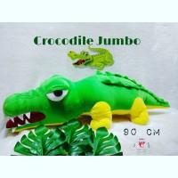 boneka buaya crocodile