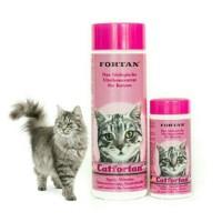 Multivitamin Kucing Fortan 90g