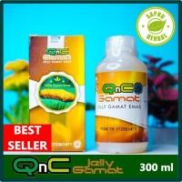 Obat Penurun Kolesterol Tinggi Paling Ampuh - QnC Jelly Gamat