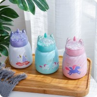 Termos Sup Unicorn Babi Panas Dingin thermal 300ml TS002 TS003