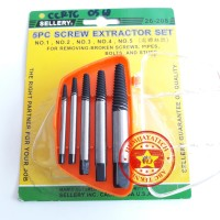 Screw Extractor Sellery