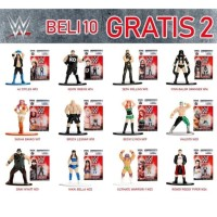 Harga jada nano wwe buy 10 get 2 | antitipu.com
