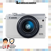 CANON EOS M100 KIT 15-45MM F/3.5-6.3 IS STM / Kamera mirroles