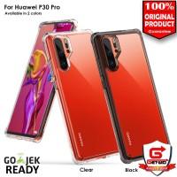 Case Huawei P30 Pro Ringke Fusion Case Anti Crack Original