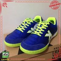 Harga sepatu futsal sepatu futsal kelme landprecision royal blue | antitipu.com