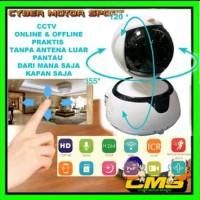 cctv online dan offline . cctv wifi. pantau jarak jauh via android d