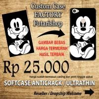 Harga custom case bebas suka suka cetak foto casing custom | antitipu.com
