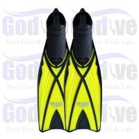 Jual Murah PROMO 11 11 Alat Selam Godive Snorkeling Diving Fin Full Heel FS0 Di Surabaya - Websterdestore