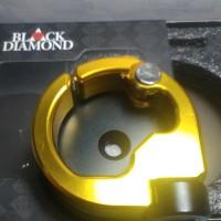 gantungan barang black diamond