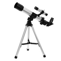 90X Astronomical Telescope Tripod Landscape Star Viewing