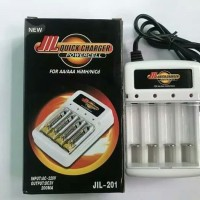 fast charger baterry AAA