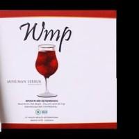 WMP HWI minuman pelangsing diet sehat 100% original produk hwi