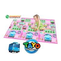 Karpet Evamat TAYO Bus 120x200 cm