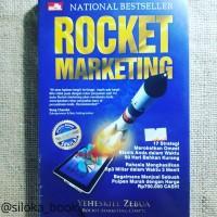 Rocket Marketing Yeheskiel Zebua