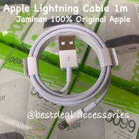 Apple Lightning Cable (iPhone 5, iPhone5s, iPod5, iPad4, iPad Air, iPad Mini)