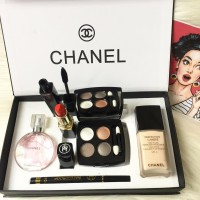 CHANEL 6IN1